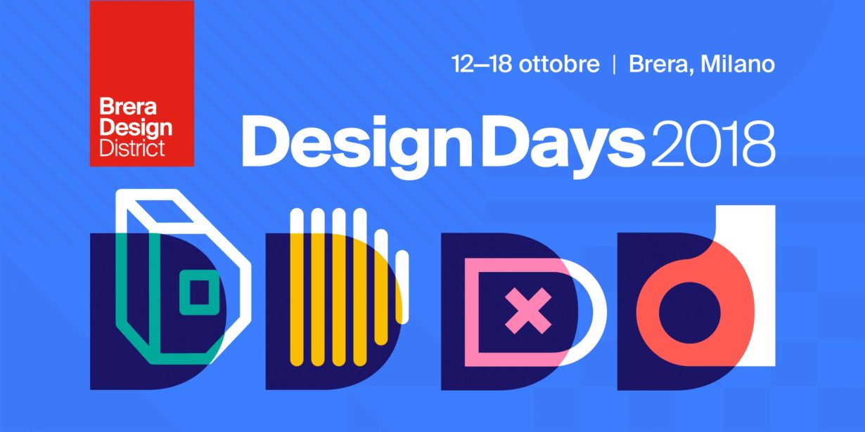 mame design MILANO FALL DESIGN WEEK E I BRERA DESIGN DAYS logo