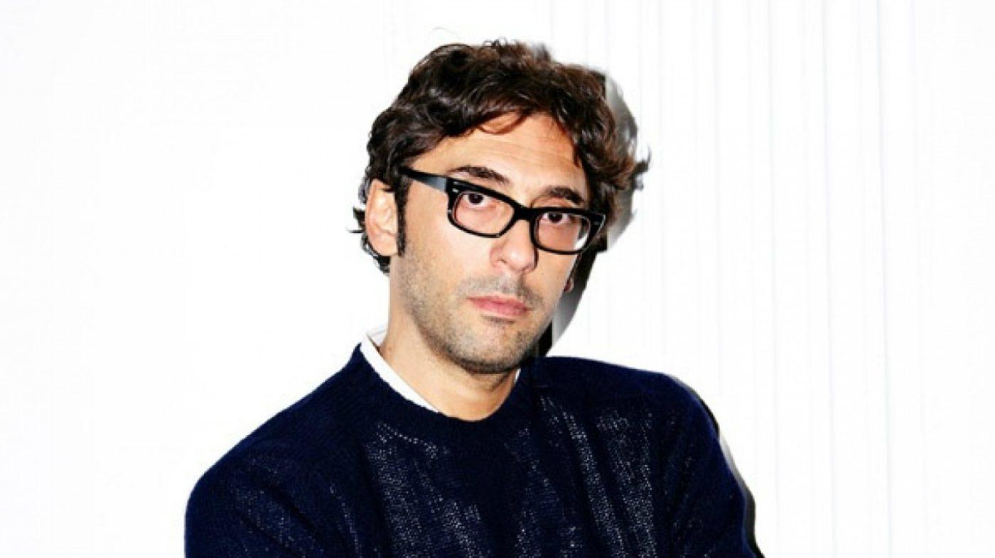 Mame Moda Lorenzo Serafini, lo stilista che ama le donne. Lorenzo Serafini