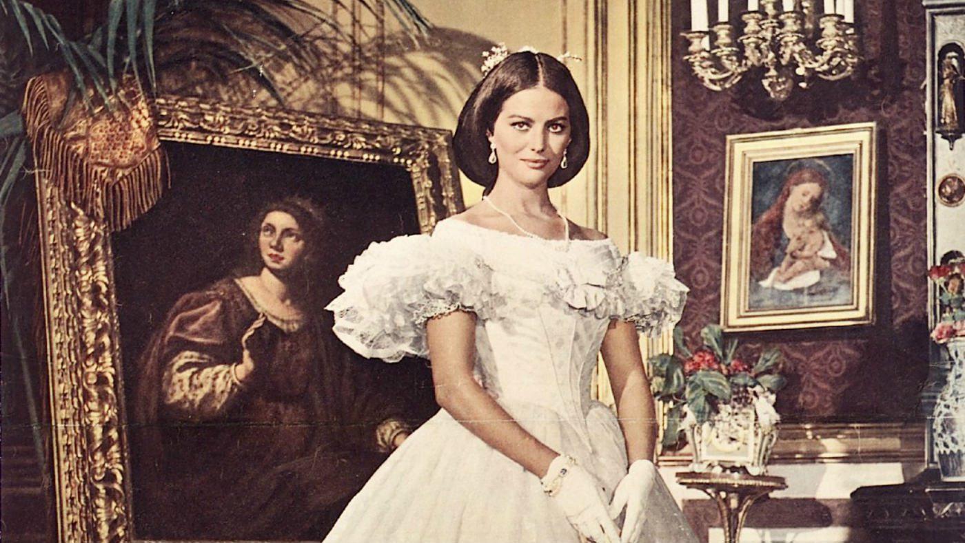 Mame Moda Piero Tosi, il grande costumista italiano. Claudia Cardinale