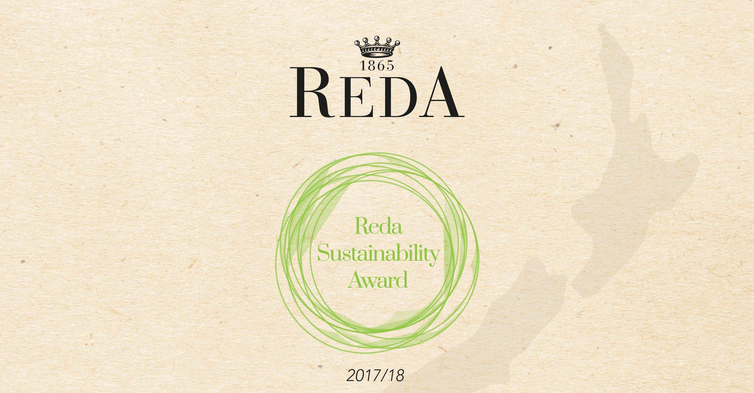 Reda Award