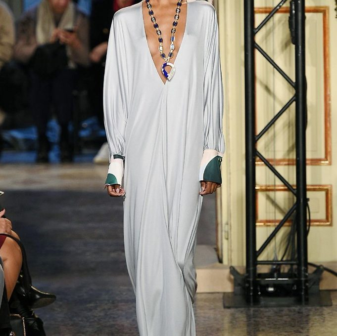 OUTFIT EMILIO PUCCI FW 2018/2019
