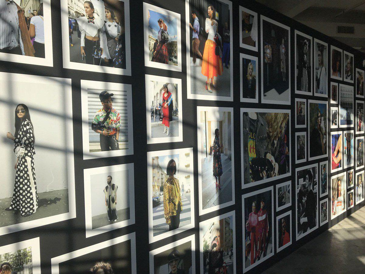 Photo Vogue Festival - Milano - mostre - evento 15/18 Novembre 2018