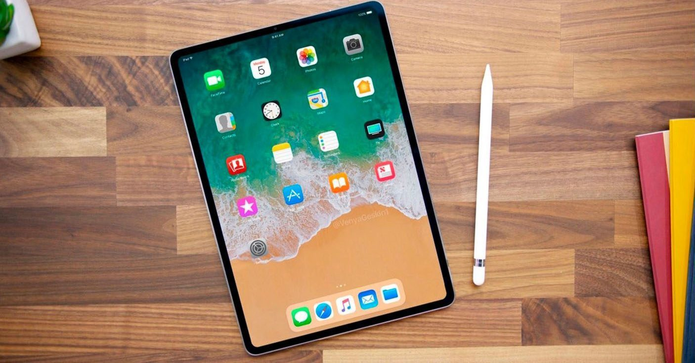 Nuovo Apple iPad Pro
