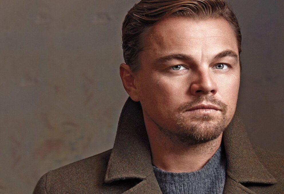 11 novembre 2020: buon compleanno Leonardo DiCaprio!