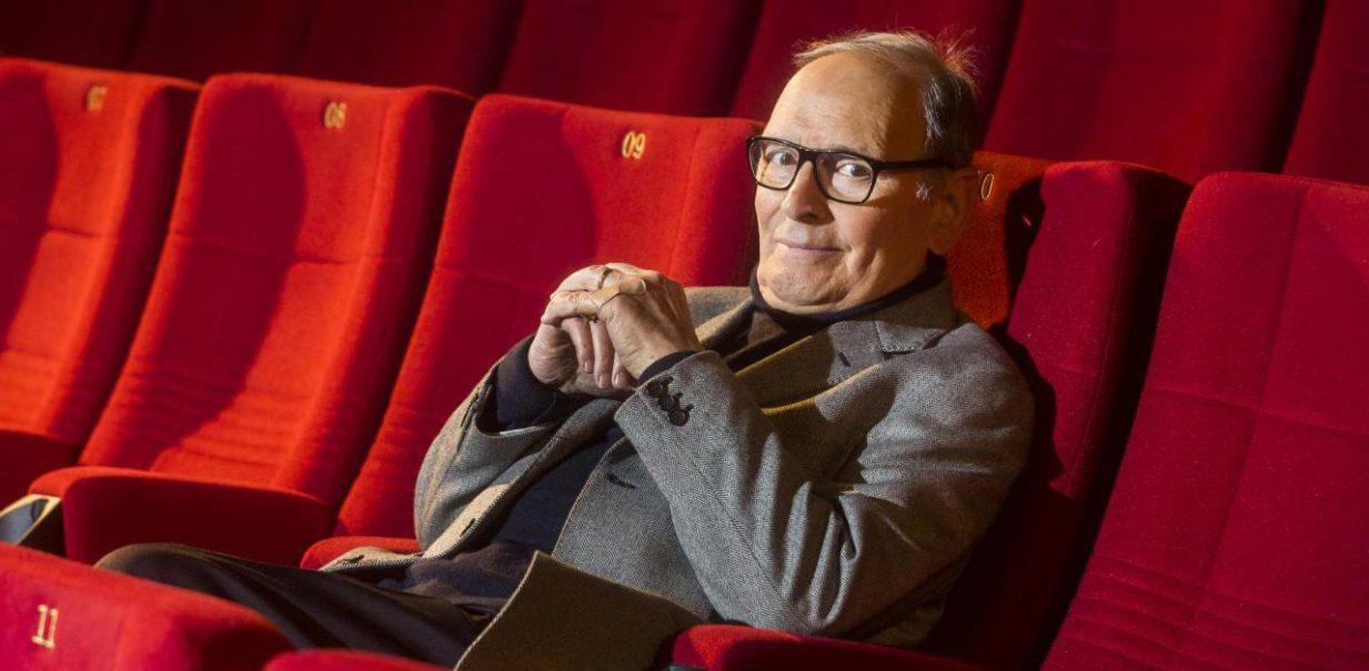 Ennio Morricone compie oggi 90 anni