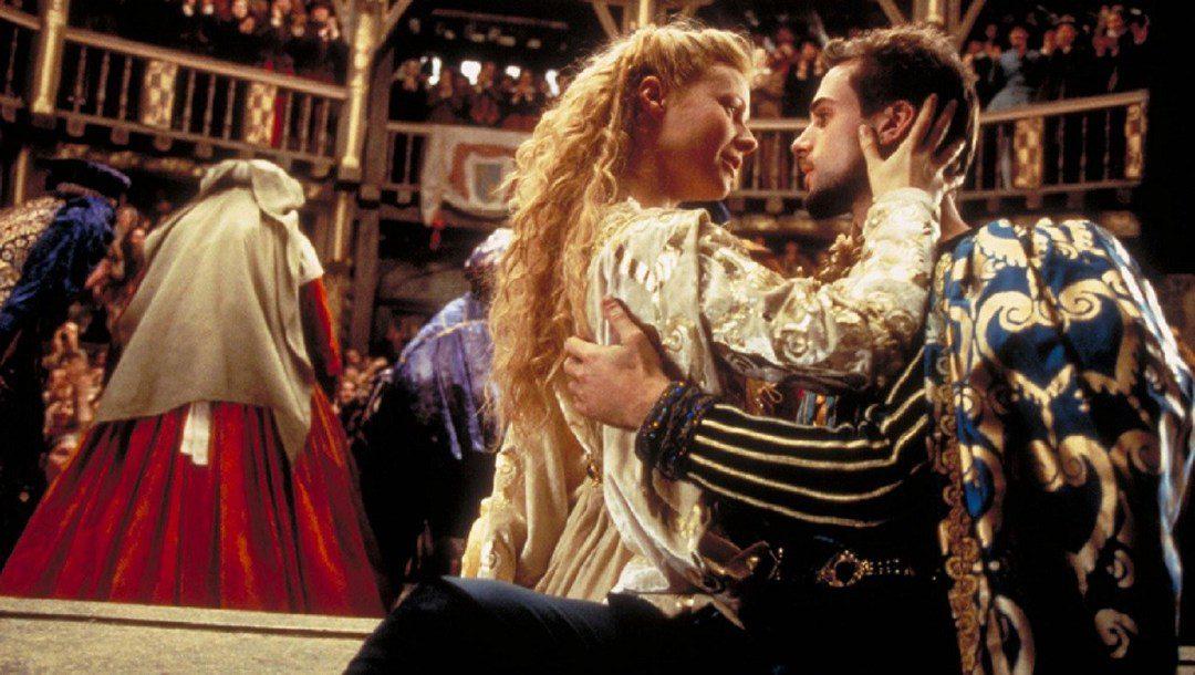 SHAKESPEARE IN LOVE – IL FILM