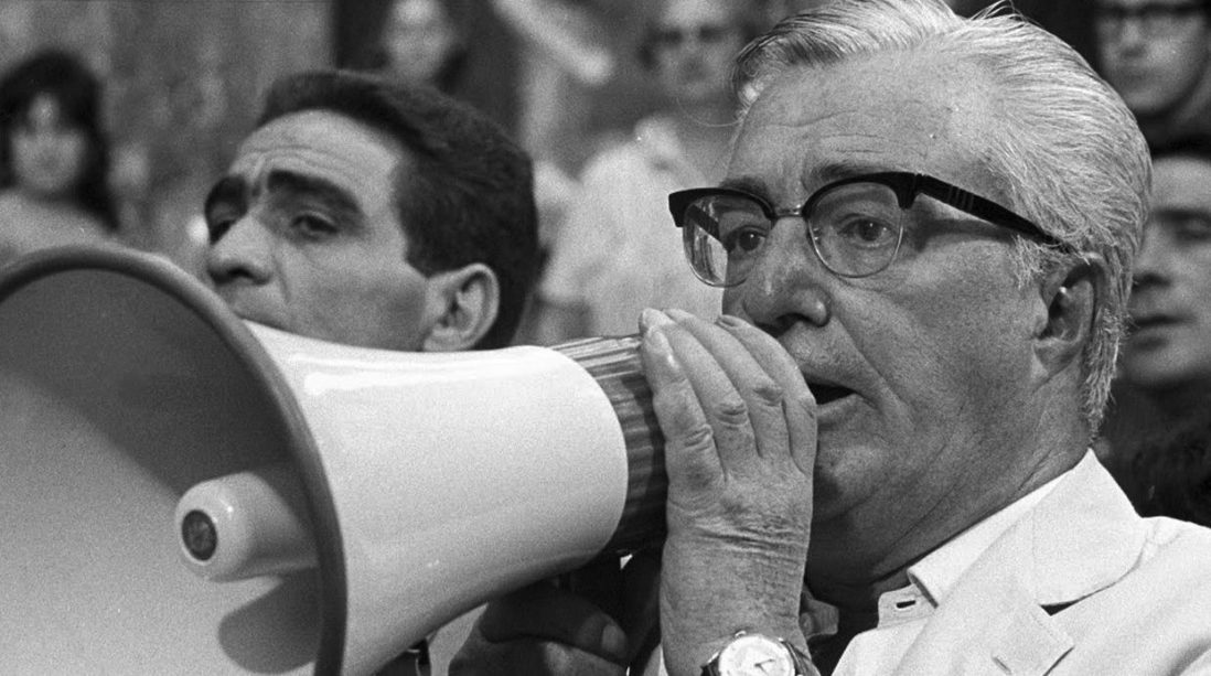 Vittorio De Sica - 44 anni senza il grande regista