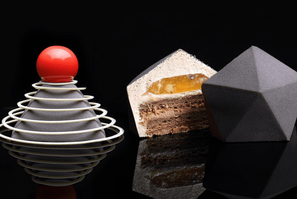 Dinara Kasko cake design
