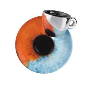 Caffè Illy e Marc Quinn: la nuova art collection