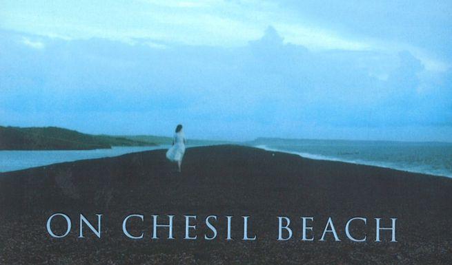 Chesil Beach romanzo di McEwan