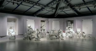 Venezia: mostra al fondaco dei tedeschi