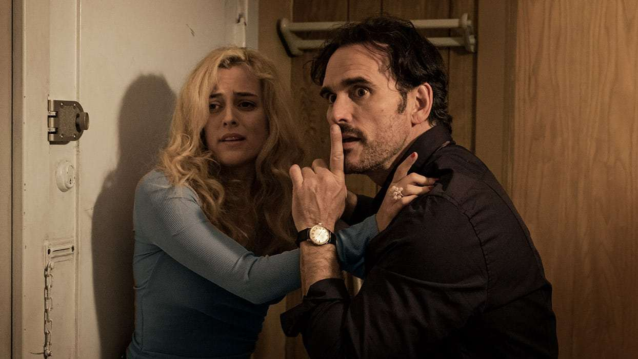 The House That Jack Built di Lars Von Trier, di cui è appena uscito un nuovo trailer