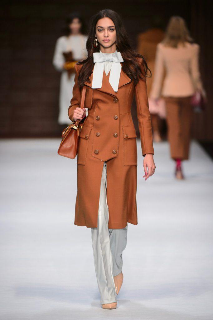 Outfit Elisabetta Franchi