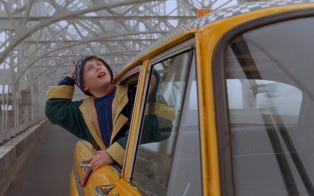 Mamma ho riperso l'aereo - Stasera in tv il sequel di Mamma ho perso l'aereo.