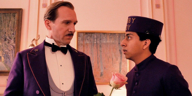 THE GRAND BUDAPEST HOTEL – IL FILM DI WES ANDERSON