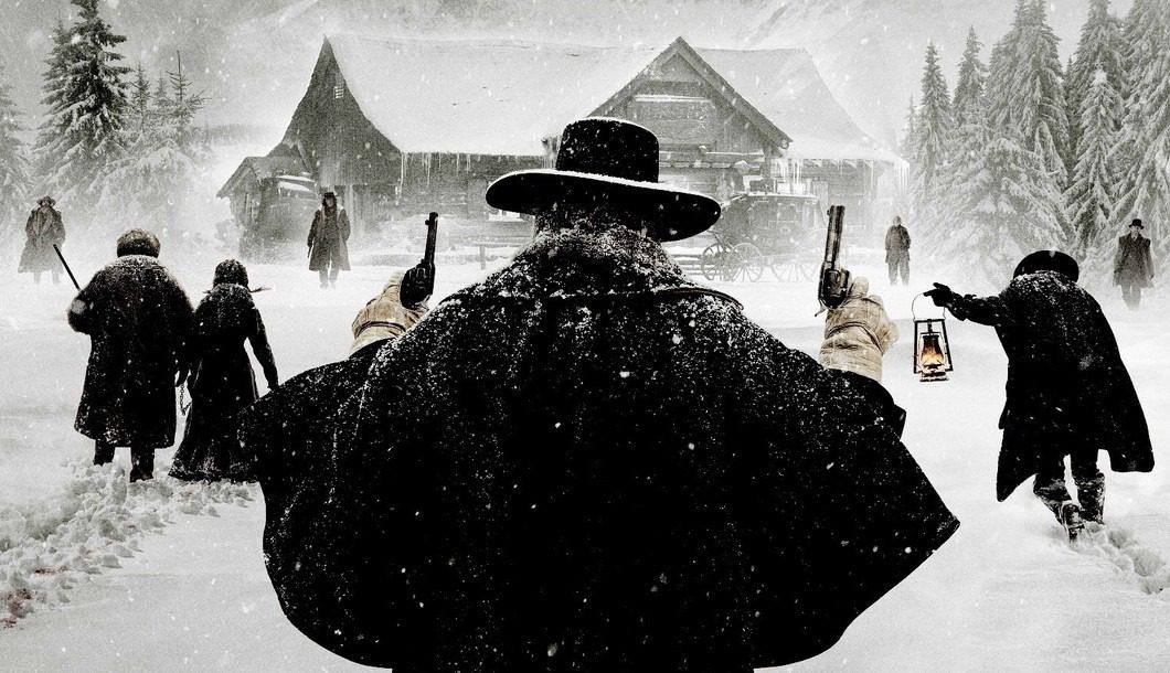 The Hateful Eight - Stasera in tv l'ottavo film e secondo western di Tarantino