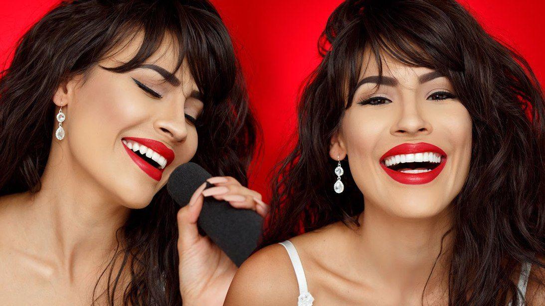 Selena The Series: Netflix annuncia una nuova serie su Selena Quintanilla.