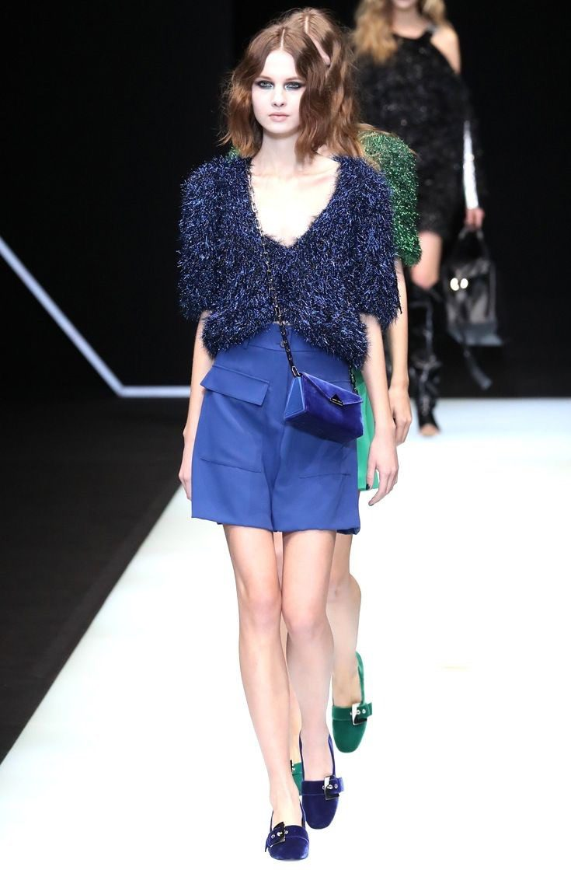 Outfit Emporio Armani