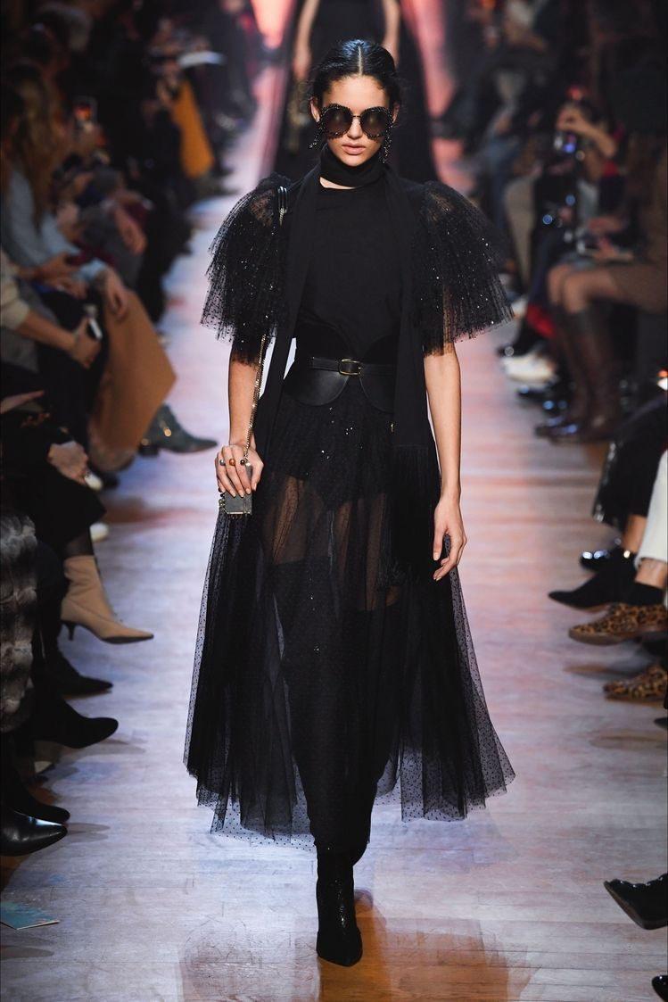 Outfit Elie Saab