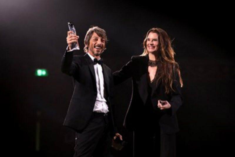 Fashion Awards 2018, Pierpaolo Piccioli tra i vincitori. Pierpaolo Piccioli