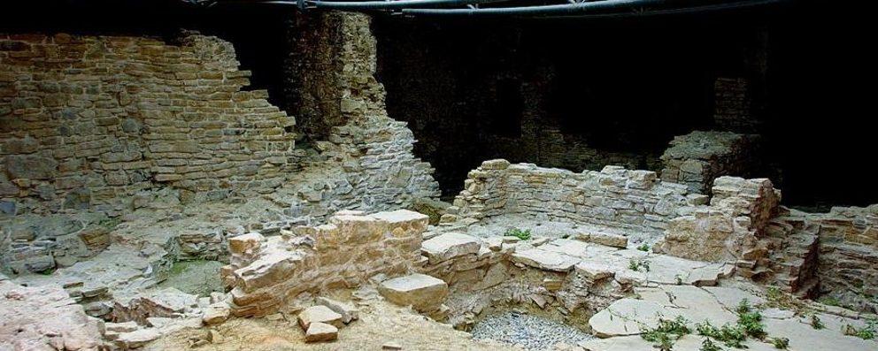 BERGAMO ARCHEOLOGICA E SOTTERRANEA