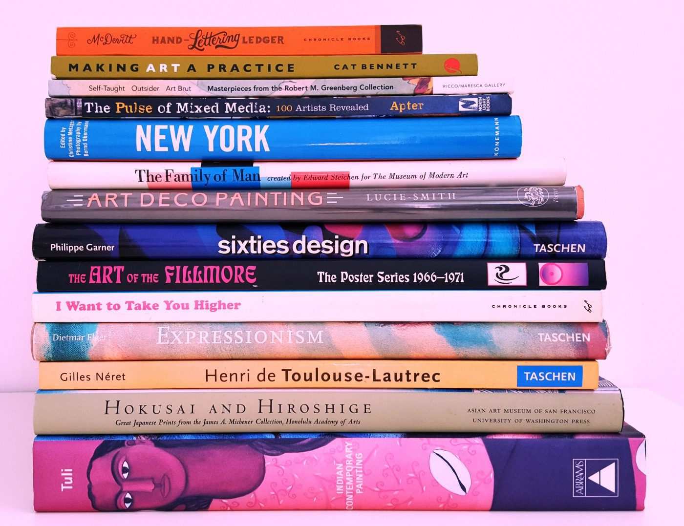 arte: libri d'arte cinque nuove uscite imperdibili. libri d'arte