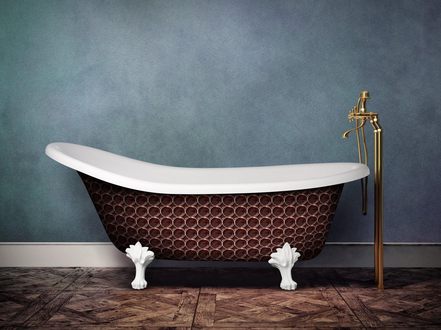 Vasche da bagno? Ecco le più particolari
