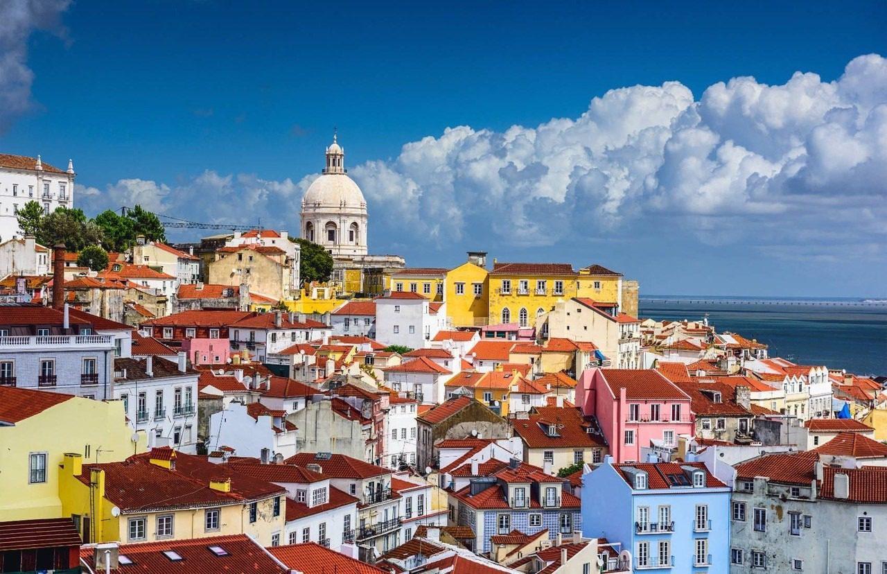 Lisbona, una delle tre destinazioni da favola nell'articolo