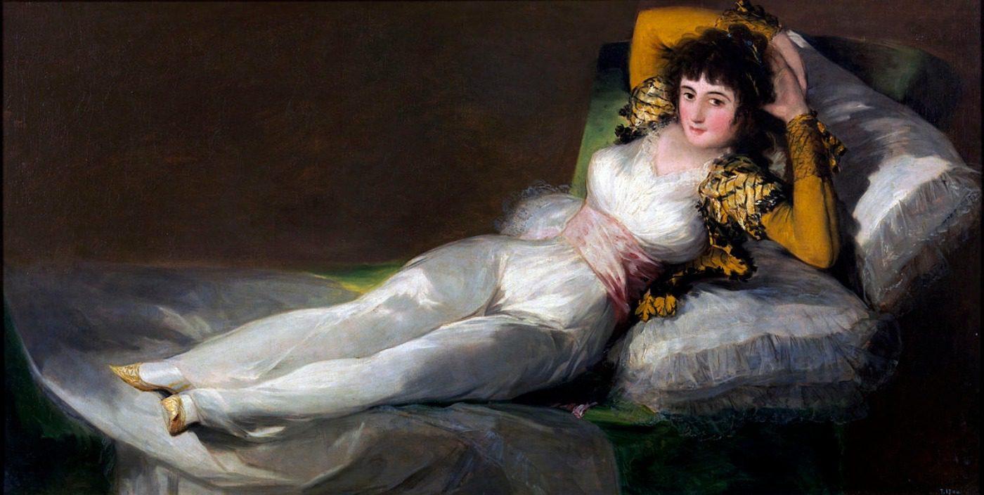 arte: i capolavori del museo del Prado. museo del prado