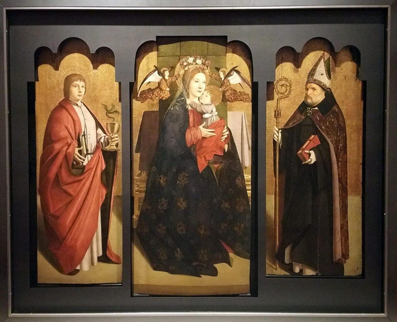 Mame arte UN GRANDE ANTONELLO DA MESSINA A PALAZZO REALE antonello_105-1170x949