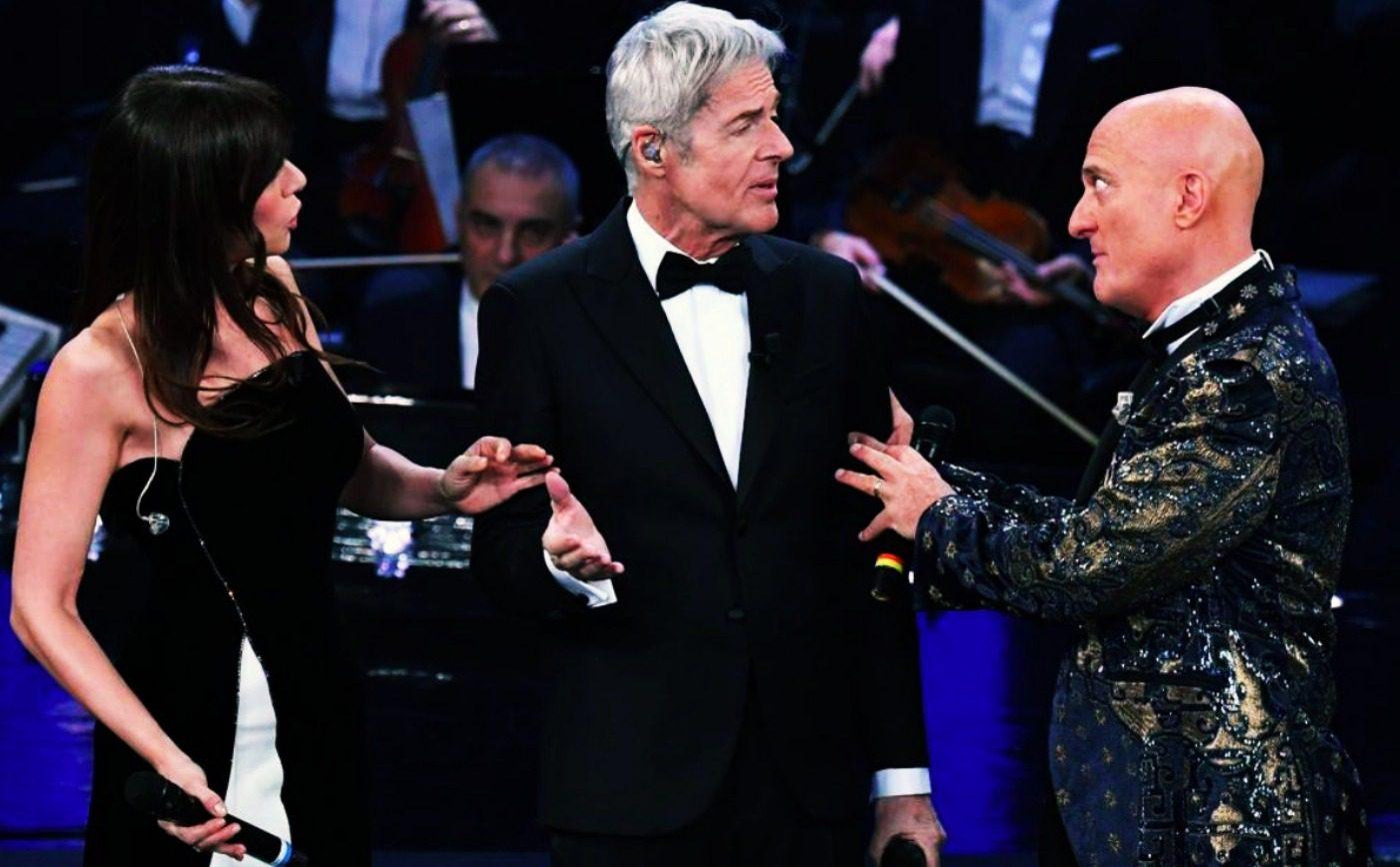 spettacolo: seconda serata del festival di Sanremo, le news in diretta. sanremo seconda serata news