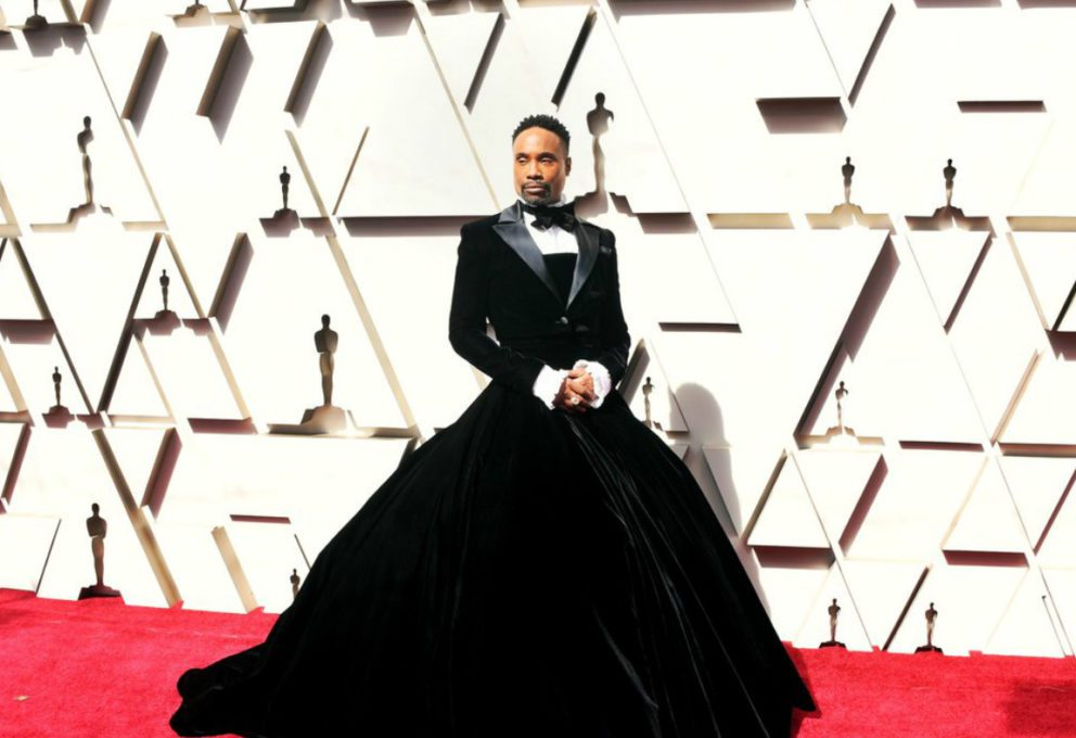 IL MESSAGGIO POLITICO DI BILLY PORTER IN GONNA