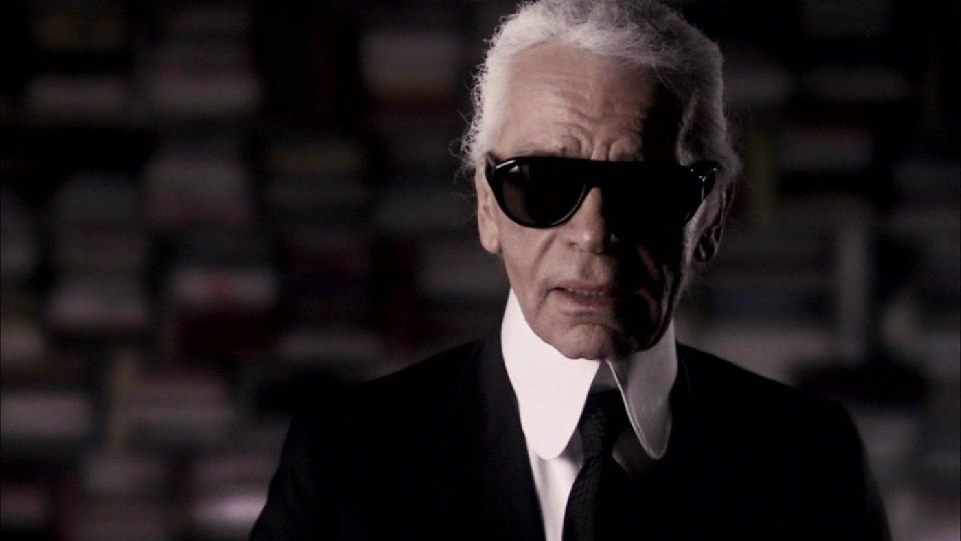 Morto Karl Lagerfeld, aveva 85 anni