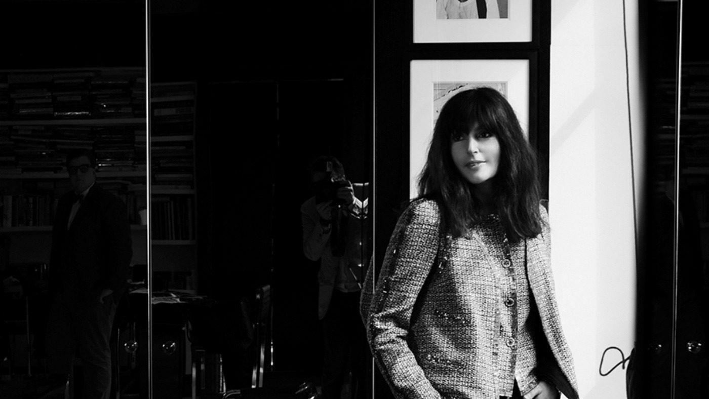 Virginie Viard direttore creativo di Chanel