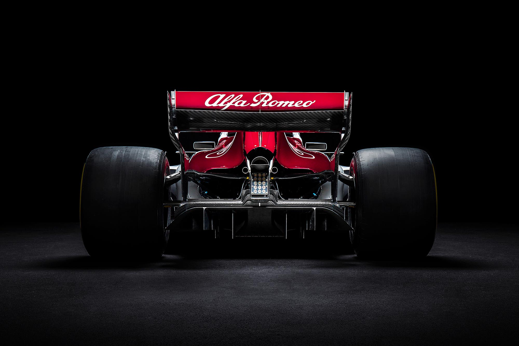 Sauber cambia denominazione in Alfa Romeo Racing