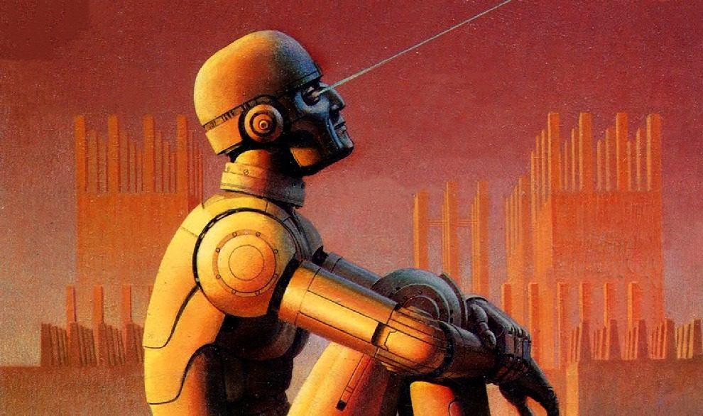 AUTOCOSCIENZA DEI ROBOT, NON È PIÙ FANTASCIENZA