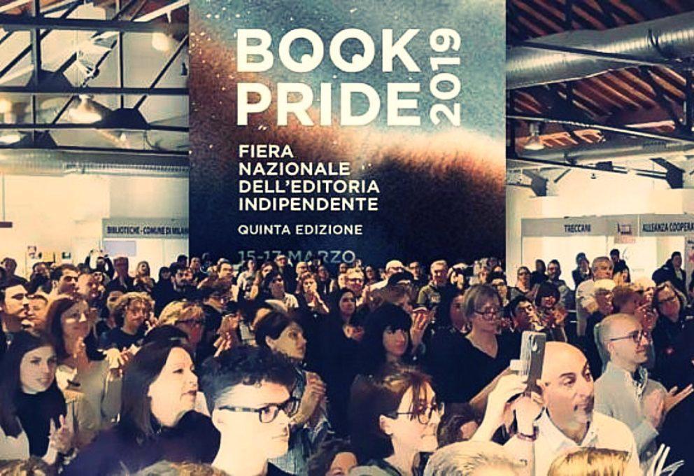 BOOK PRIDE MILANO: I RISULTATI DEL 2019