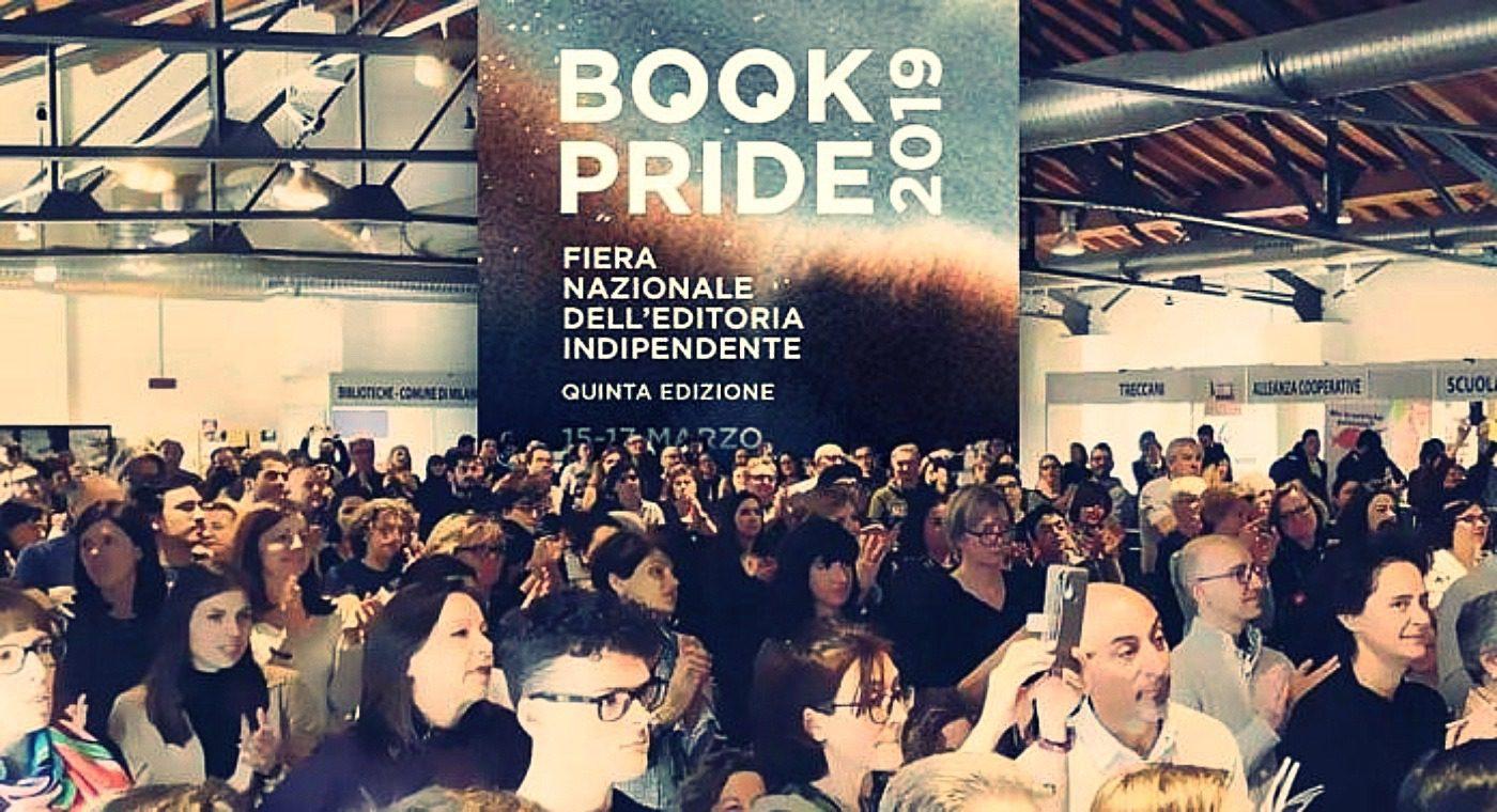 libri: book pride milano: i risultati del 2019. book pride 2019