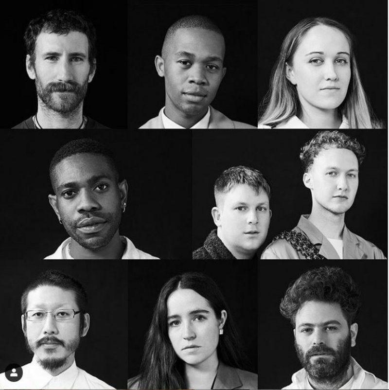 LVMH Prize 2019 i finalisti