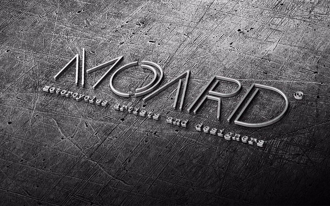 MOARD il salone di moto di design
