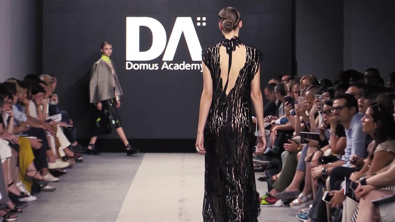 Mame Moda: Mam-e & Domus Academy per il Dizionario della Moda