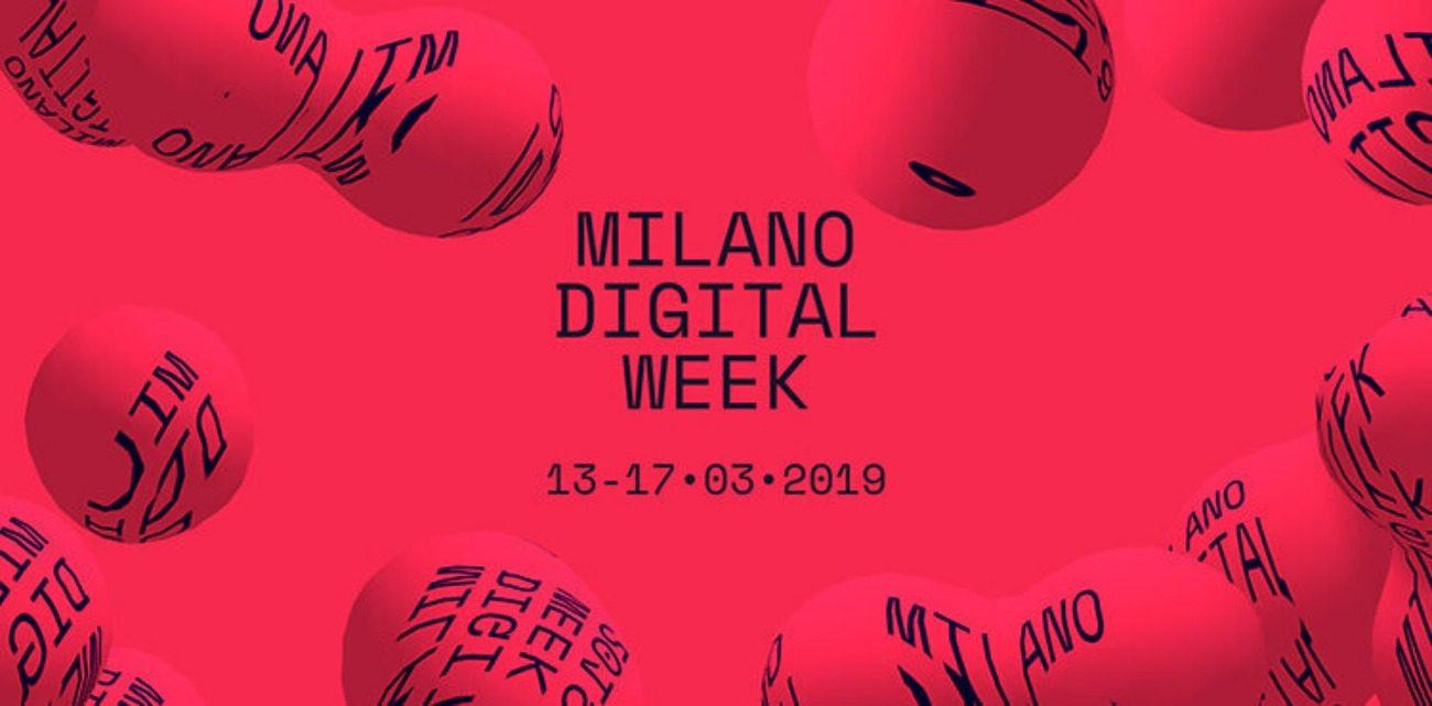 milano: milano digital week: gli eventi in programma. milano digital week
