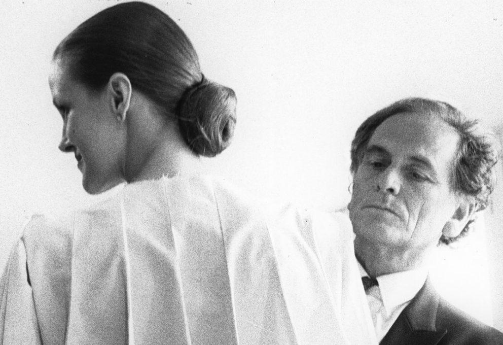Morto Pierre Cardin, lo stilista aveva 98 anni