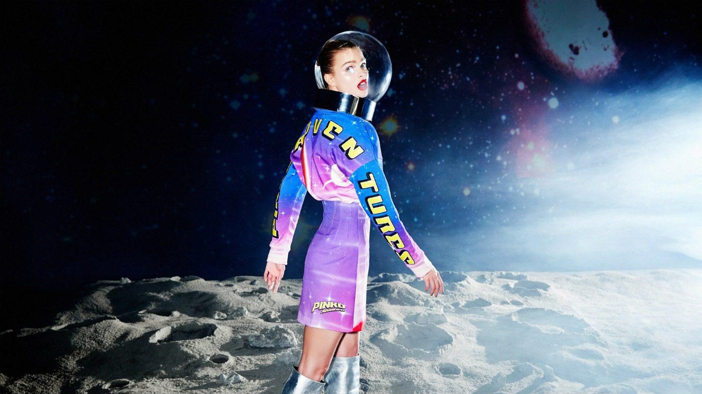 Pinko Space Program