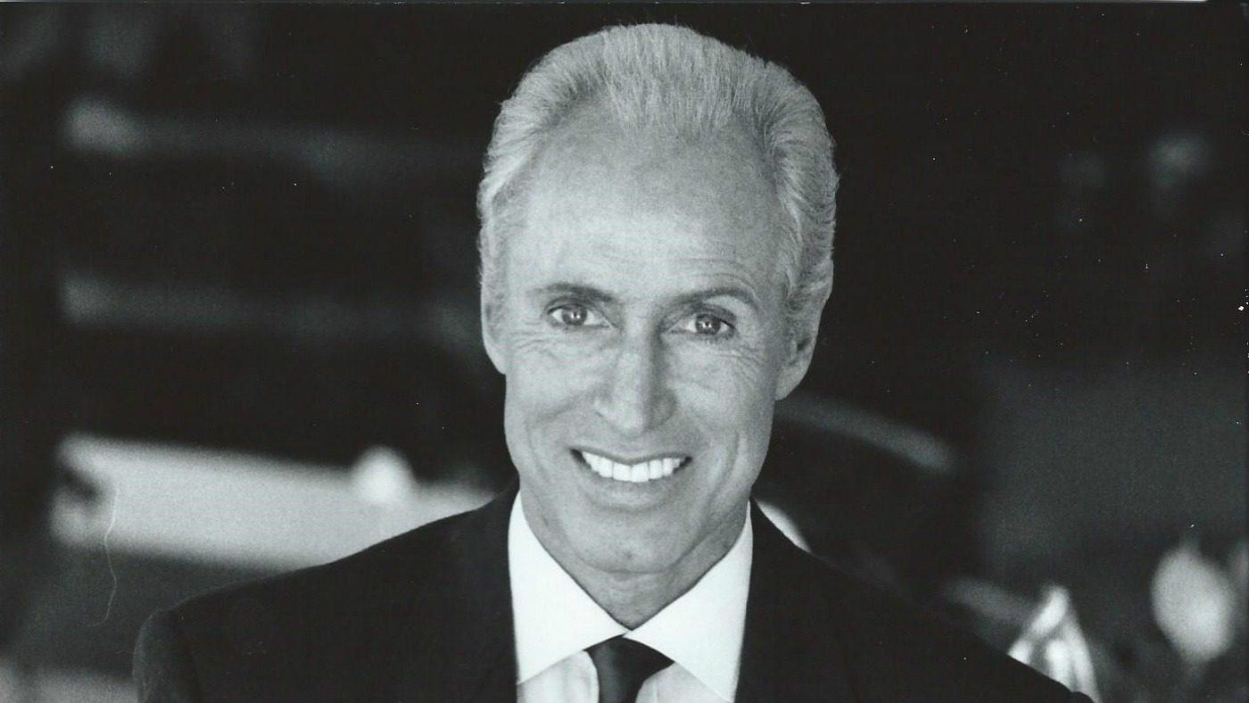 Renato balestra portrait