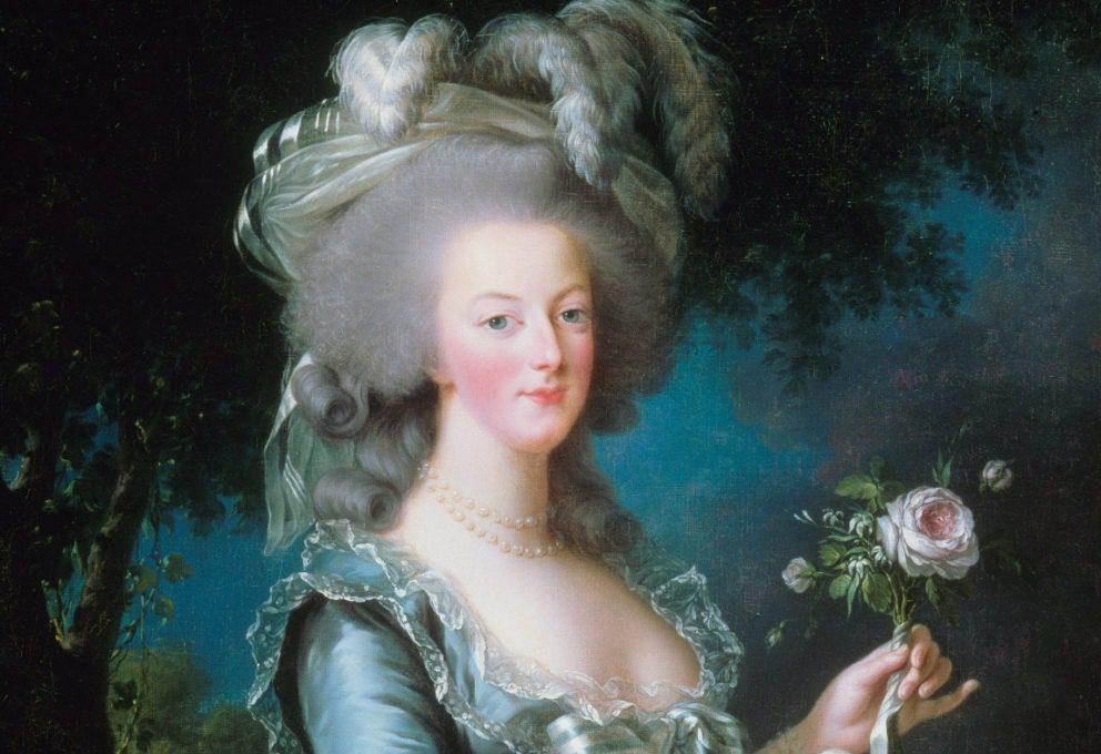ROSE BERTIN, LA SARTA DI MARIE ANTOINETTE