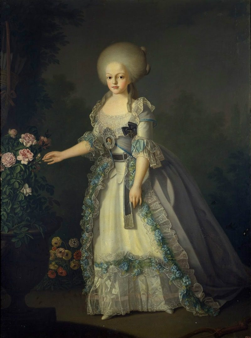 Carlota Joaquina Bornon