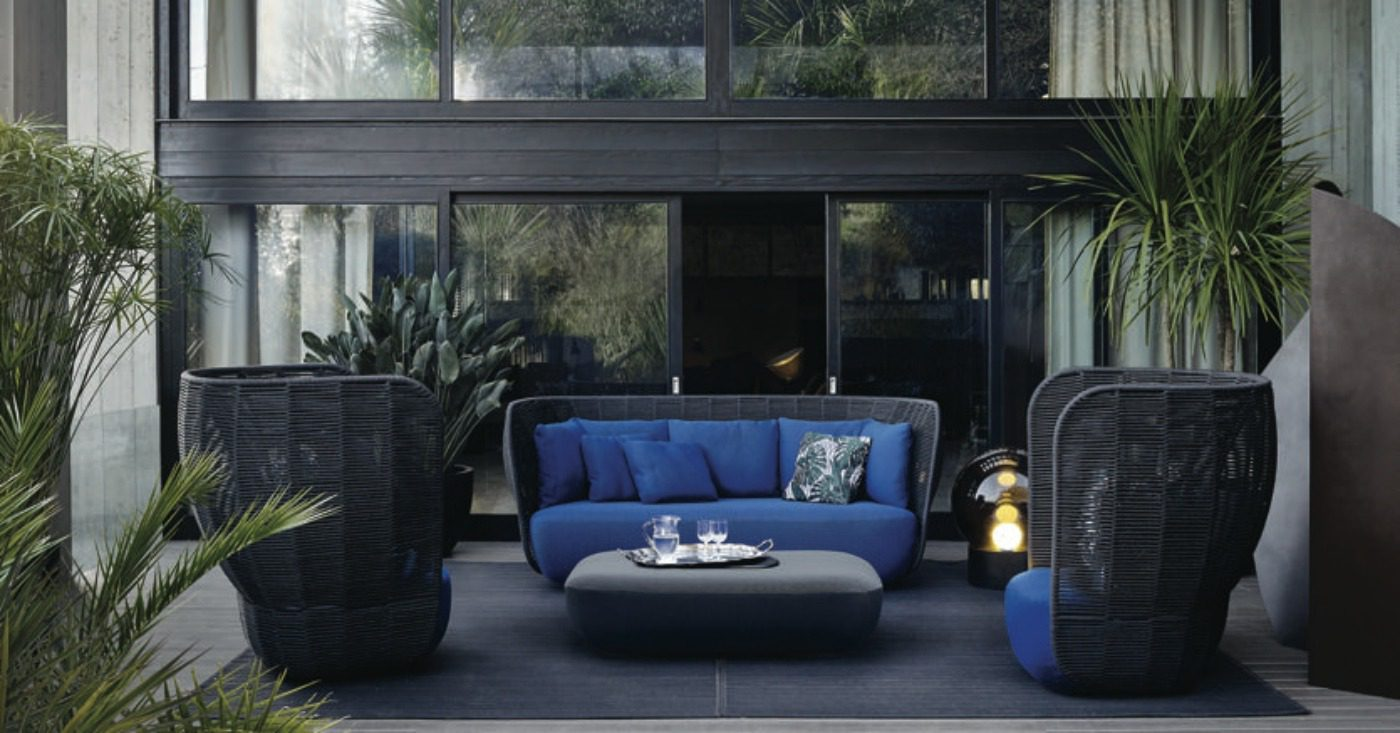 design: outdoor design 8 idee per le vostre terrazze. outdoor design