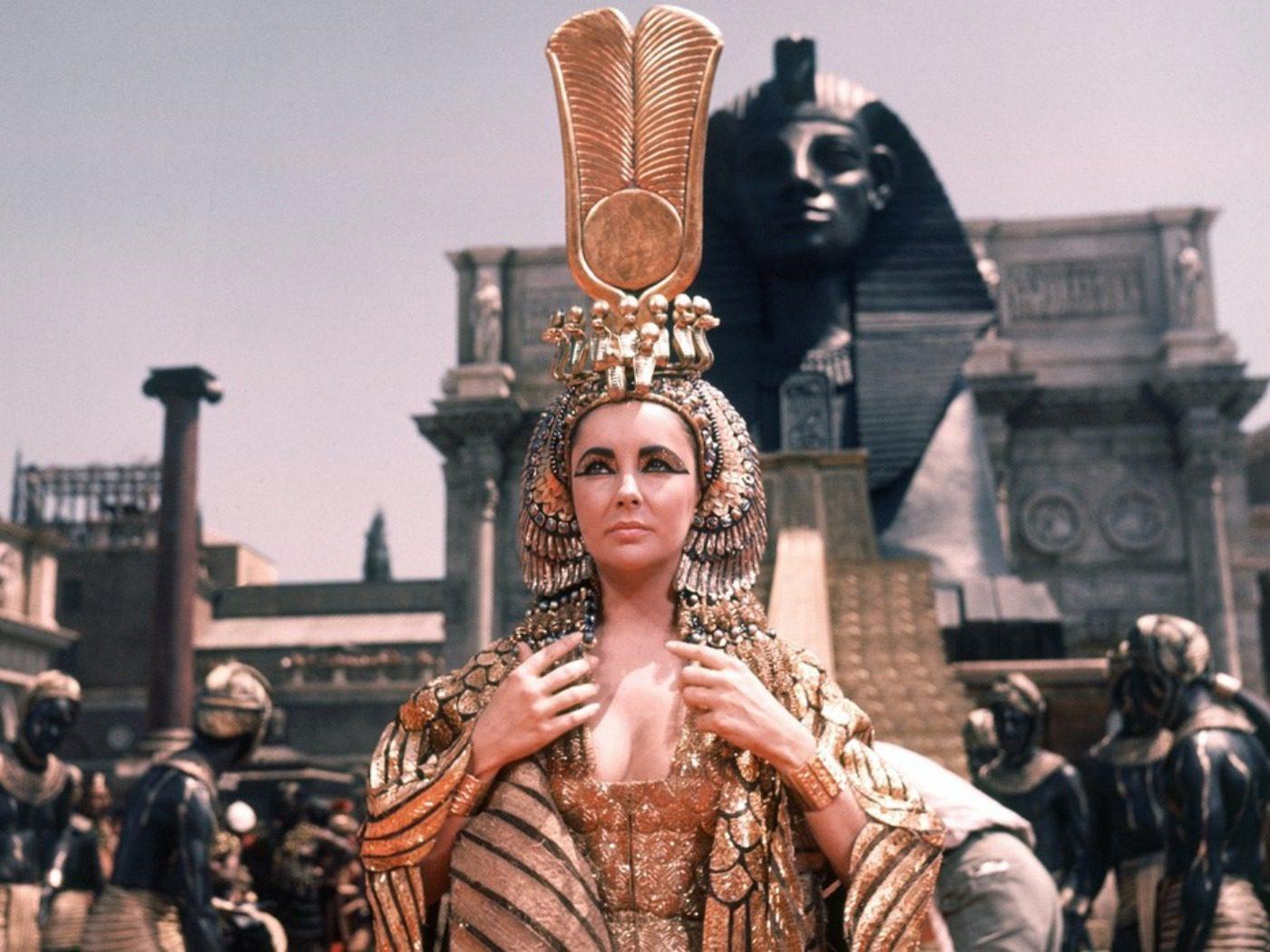 lifestyle: i segreti di bellezza degli antichi egizi. beauty routine egizi