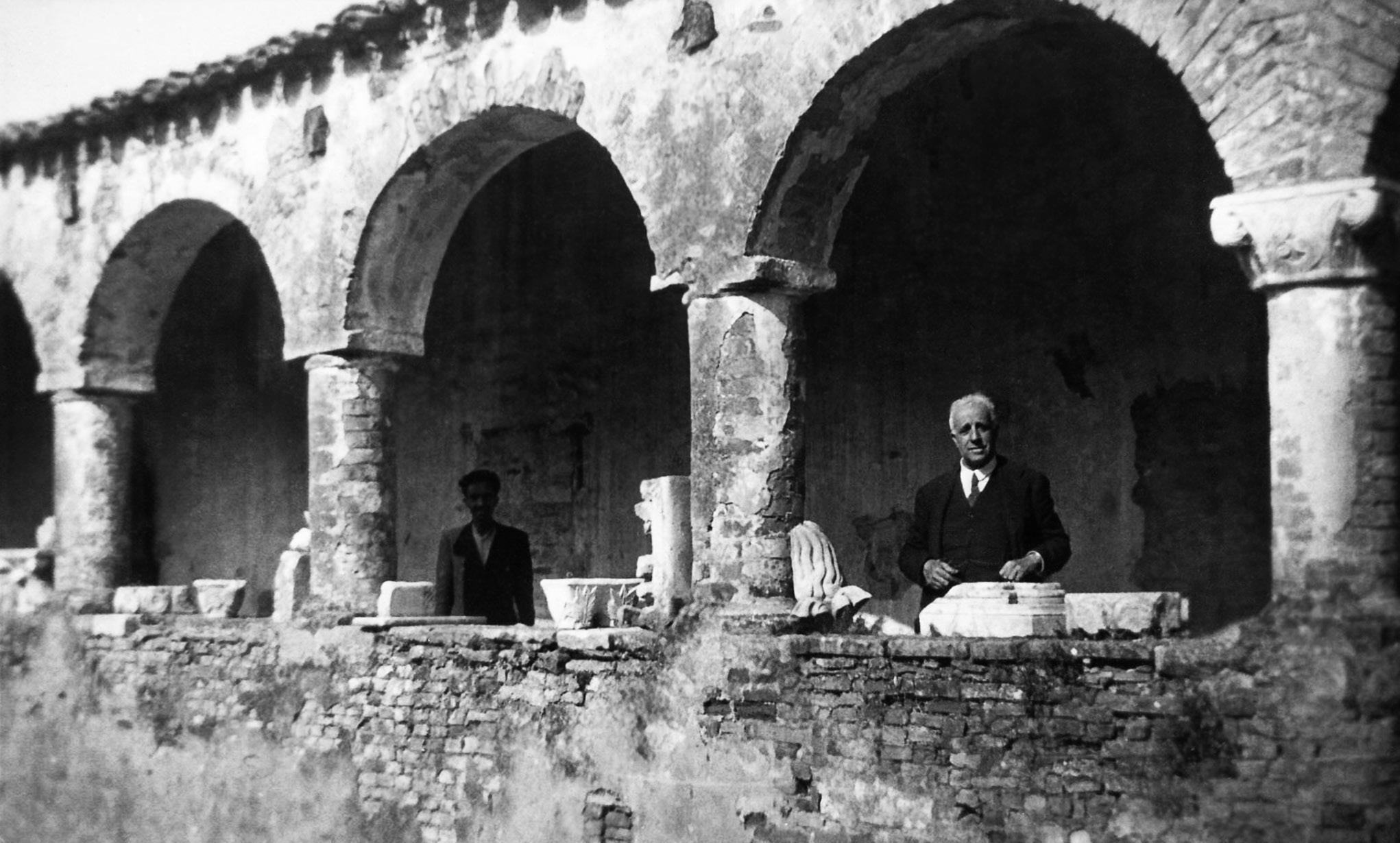 Mame arte OMAGGIO A ETTORE MODIGLIANI, GRANDE DIRETTORE DI BRERA Ettore Modigliani